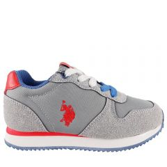 US POLO SHIRE Sneaker 28-34