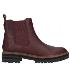 TIMBERLAND London Square Double Gore Chelsea Μποτάκι 36-42