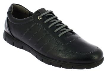 IQSHOES Ανδρικό Casual A806 Μαύρο