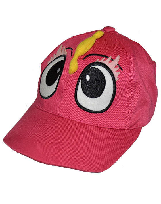Καπέλο μάτια 39-7345 - ΦΟΥΞ - 11355-020/12/297/385