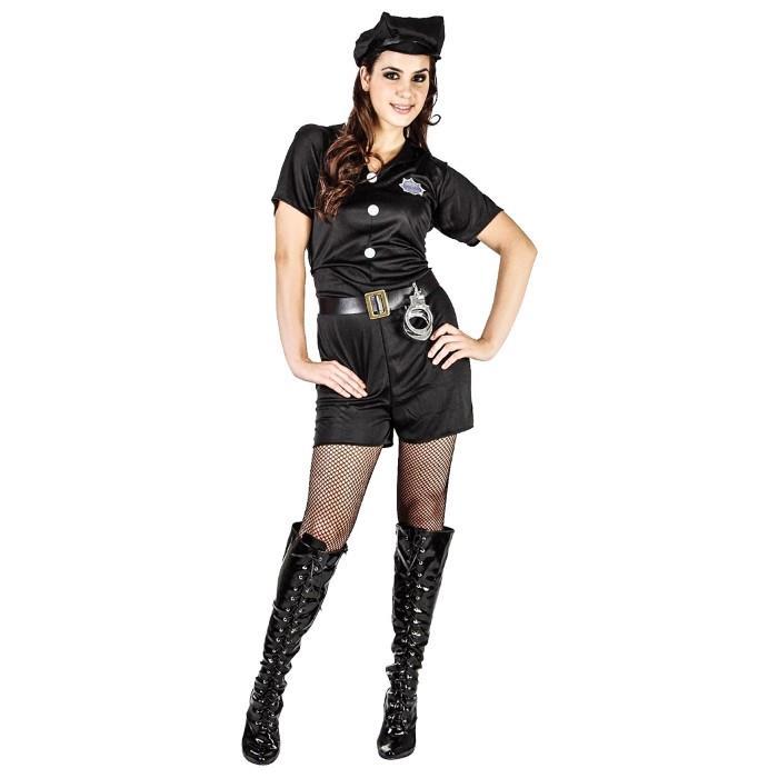 Στολή Ενηλίκων Αστυνομικίνα One Size - No Color - 3.1872/6/226/95
