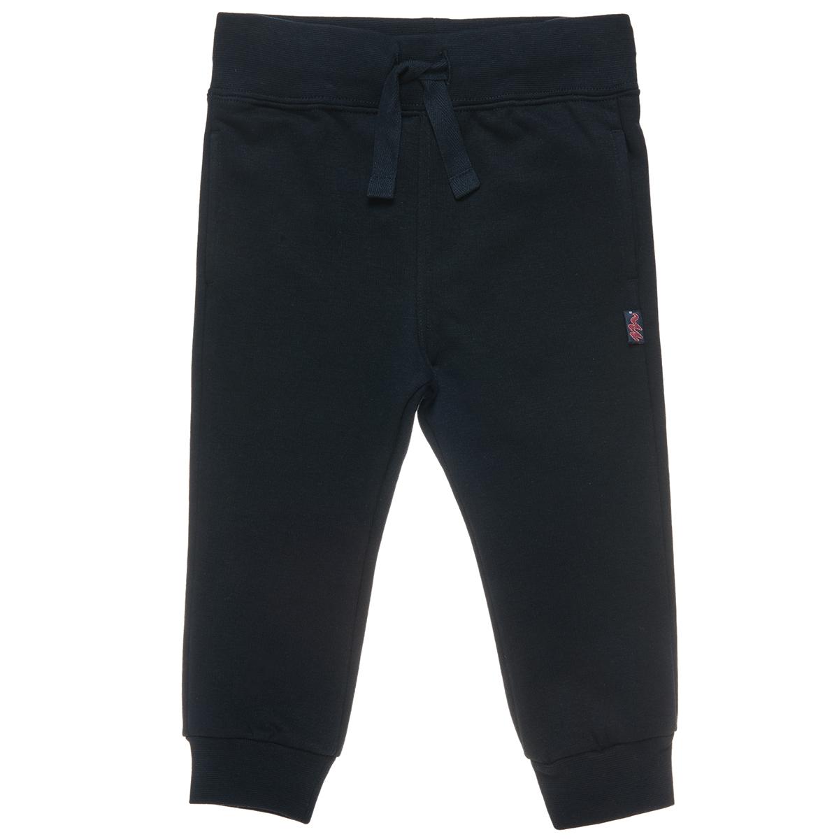Παντελόνι Φόρμας Moovers basic με λάστιχο (Αγόρι 18 μηνών-5 ετών) 00211855 - Μπλε - 4509-0002/3/10/173