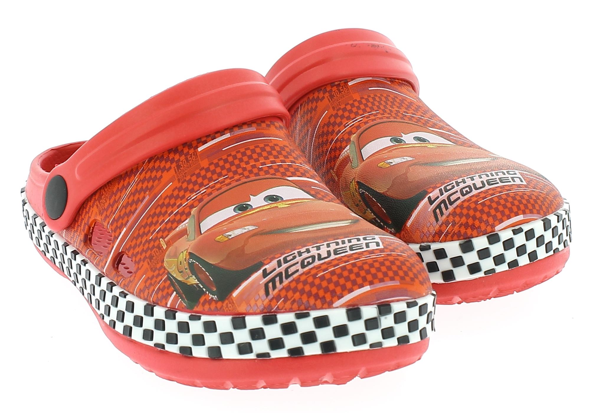 CARS Αγορίστικη Σαγιονάρα S17532L 28/35 Κόκκινο - Κόκκινο - S17532L RED-red-30/31/4/19/86