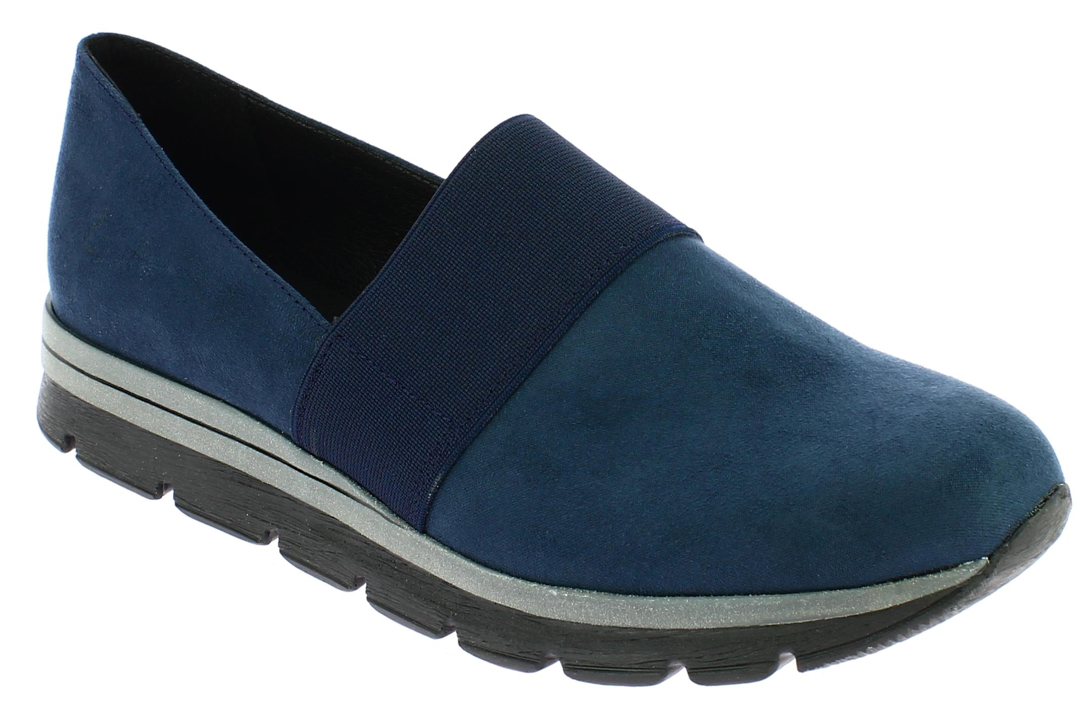 IQSHOES Γυναικείο Casual 77.705 Μπλε - Μπλε - 77.705 BLUE-IQSHOES-blue-36/4/10/81