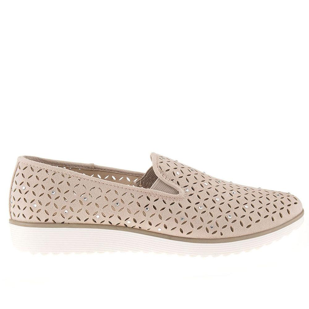 SPROX Loafer Slip-On 37-42 - Nude - SX329653/03/2/193/77
