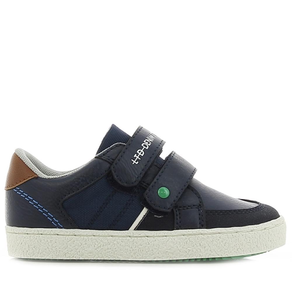SPROX Sneaker 24-32 - Μπλε - SX387682/09/2/10/73