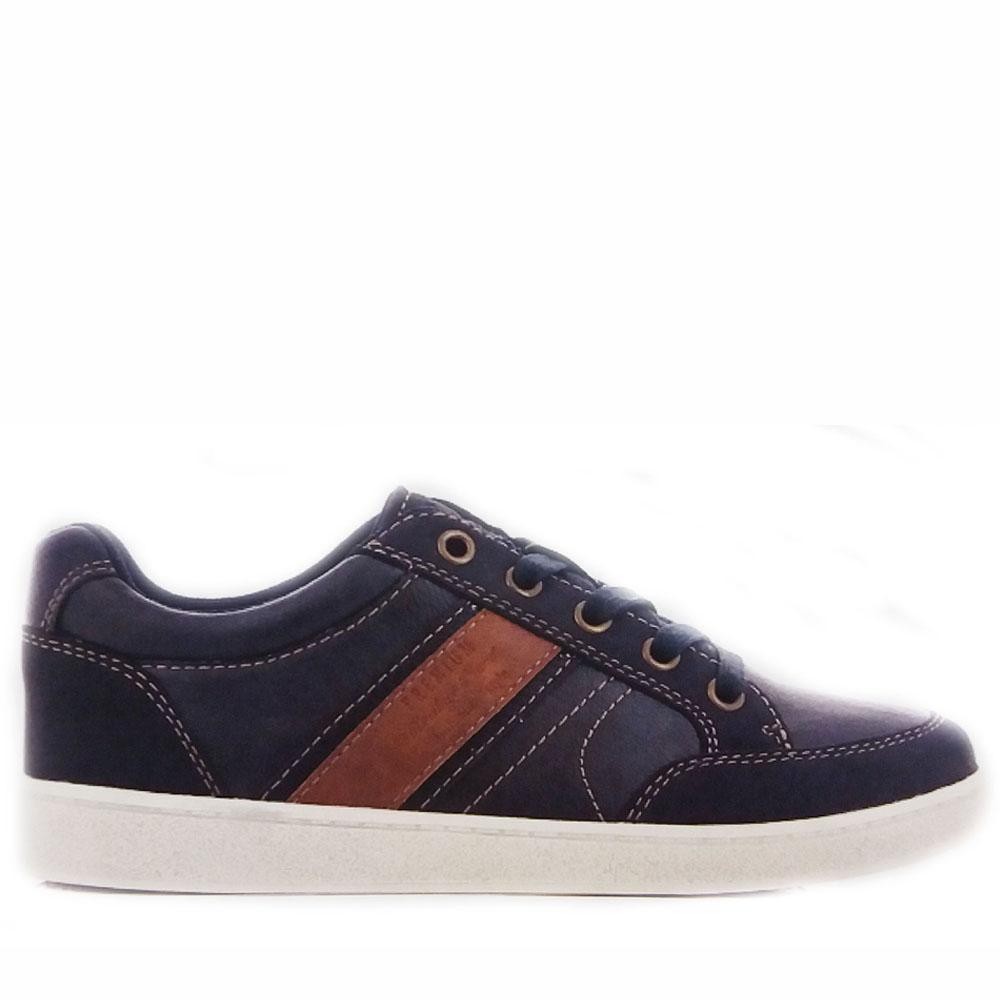 SPROX Sneaker 33-37 - Μπλε - SX370800/09/2/10/65