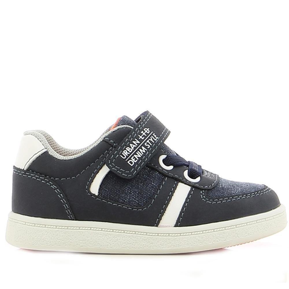 6c5a939dce1 Pitsiriki SPROX Bebe Sneaker 20-26 – Μπλε – SX462322/09/2/10