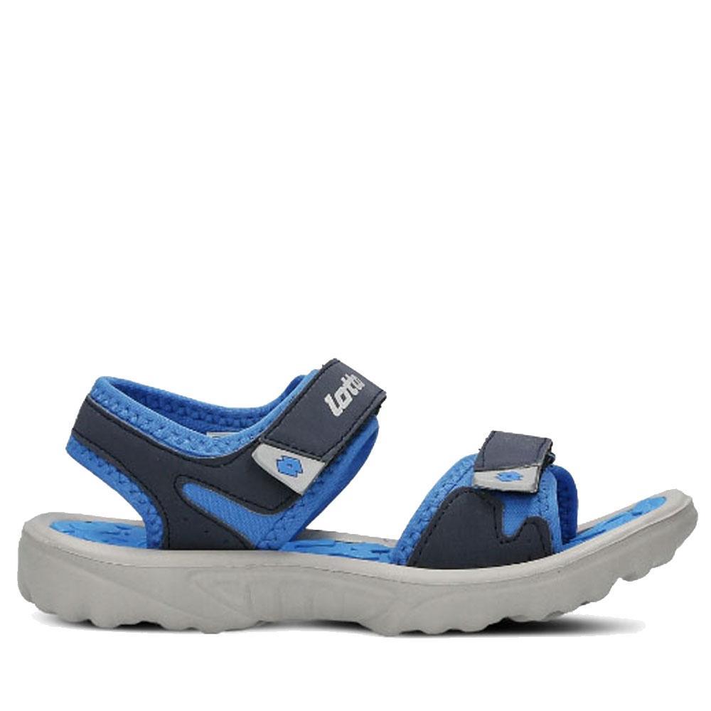 76539e6fc71 Pitsiriki LOTTO LAS ROCHAS III CL Πέδιλο 27-35 – Μπλε – LT55098/09/